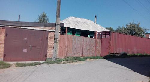 Продам новый дом в центре города Усть-Каменогорск
