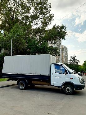 Переезды по г. Алматы и области Алматы