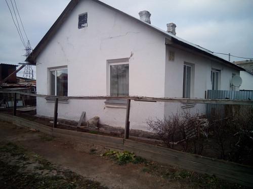 Пол дома Кокшетау
