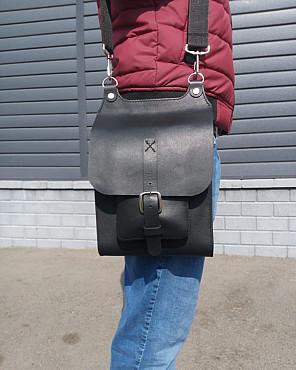 Мужская сумка планшет. Алматы