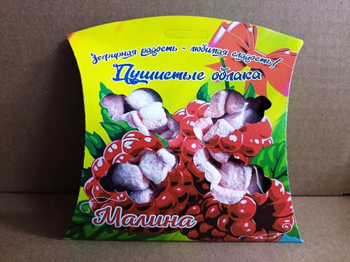 Суфле кондитерское (маршмэллоу) Алматы