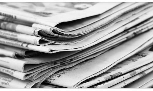 Газета Караганда