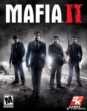 Mafia 2.Digital Deluxe.v 1.0.0.1u5 + 8 DLC Туркестан