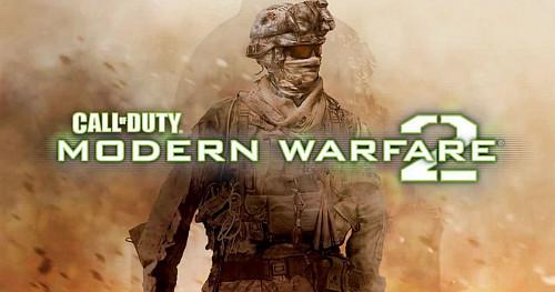 Call Of Duty - Modern Warfare 2 Туркестан