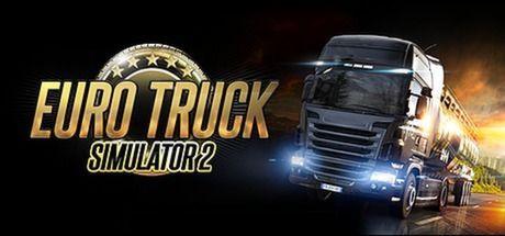 Euro truck simuliator 2 Туркестан