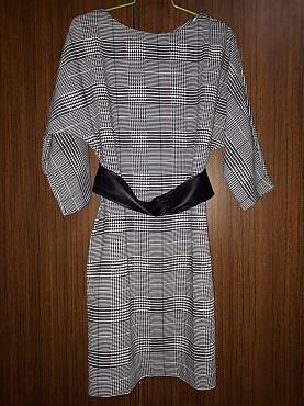 Продается платье. Новое с этикеткой. 44 размер. Цена 5000 тенге Шымкент