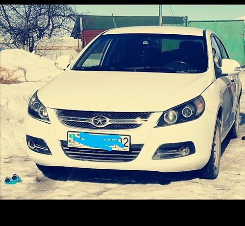 Автомобиль с пробегом Алматы