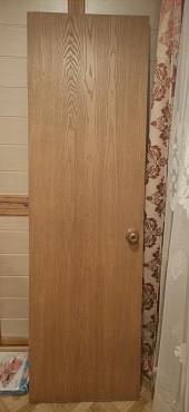 Дверное полотно / дверь Алматы