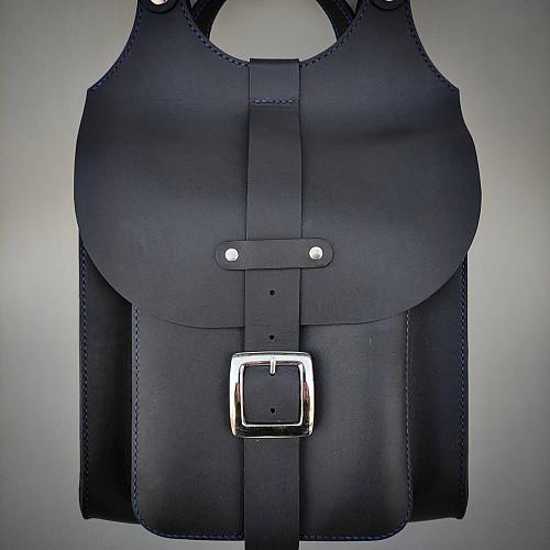 Рюкзак из натуральной кожи. Алматы