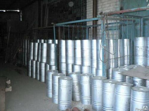 Пудра алюминиевая для газобетона ПАП-1 Алматы