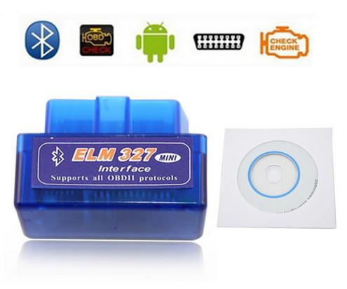 Авто сканер ОБД/OBD 1.5 Bluetooth ELM327 ДИАГНОСТИКА АВТО Алматы