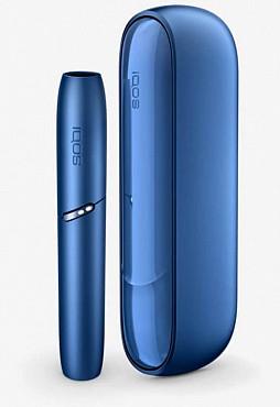 Iqos 3, с держателем Duo Нур-Султан