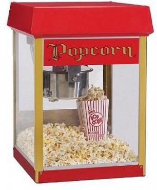 Продам новый аппарат для производства Popcorn. Рабочий и в идеальном состояний! Алматы