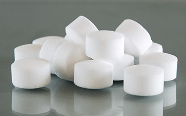 Таблетированная соль Караганда
