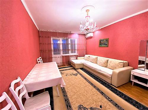 Однокомнатная квартира сдается посуточно Алматы