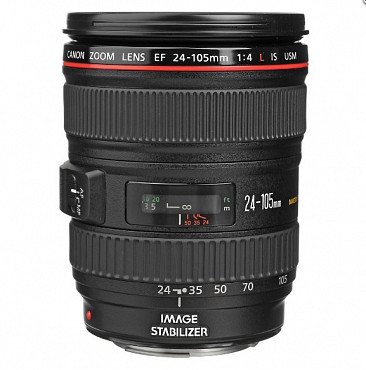 Продам объектив Canon EF 24-105mm f/4L IS USM Нур-Султан