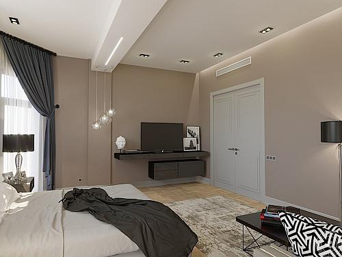 1 комнатная квартира Алматы