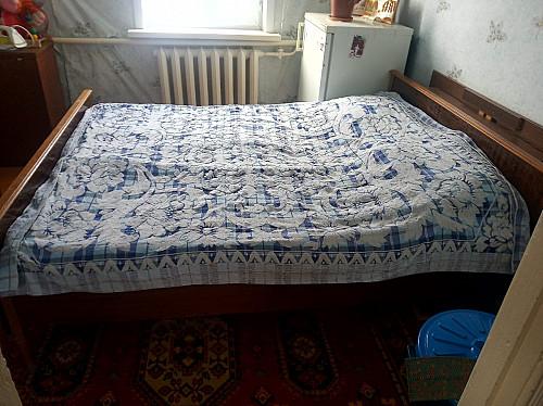 Продам кровать 2-спальнюю Рудный