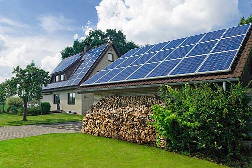 Солнечная батареи (солнечные панели) от 1 кВт до 1 мВт - под ключ Алматы