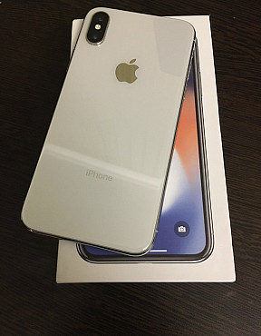 IPhone X Рудный