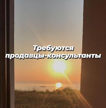 Продавец-консультант Шымкент