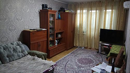 1 комнатная квартира по суточно Алматы