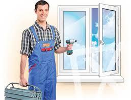 Ремонт пластиковых окон и дверей Караганда