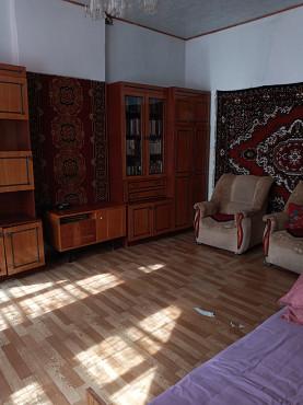 Квартира с участком Кызылорда