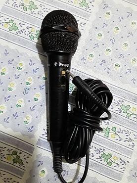 """Продам новый микрофон """"Fenqi """" IMP 6000 в отличном состоянии Усть-Каменогорск"""