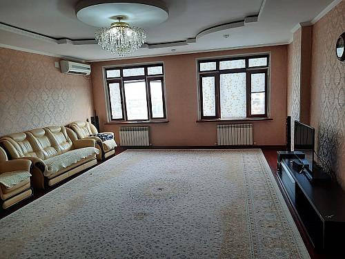 4-х комнатная квартира в 29 мкр. ЖК Заветная мечта Актау
