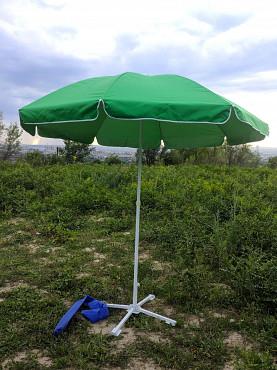 Большой зонт пикник-туризм-охота-рыбалка Алматы