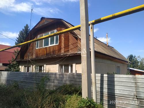 Продам 4-х комнатный дом в районе Абая-Кунаева. Талгар