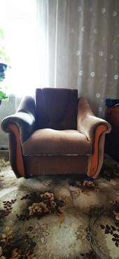 Кресло 2 шт. Есик