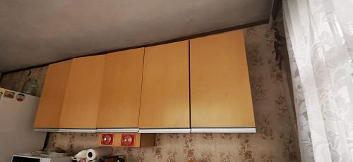 Кухонные шкафы Есик