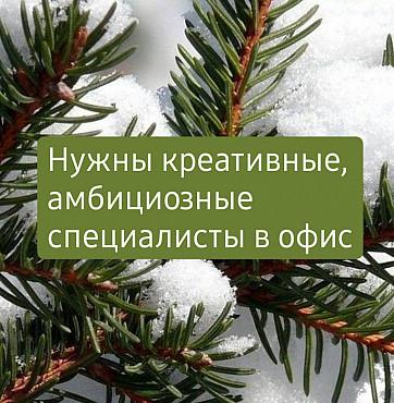 Офис менеджер Шымкент