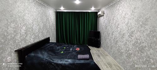 Сдаётся 1 ком квартира район Автопарк. Квартира после ремонта ухоженная и чистая. Имеется чистое пос Уральск