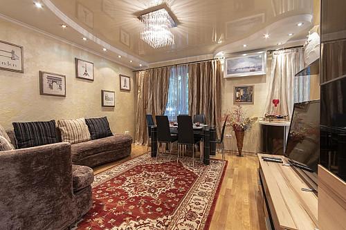 Сдам 2к квартиру в Алматы посуточно Алматы