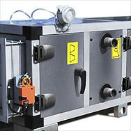 Вентиляция и вентиляционное оборудование Жанаозен