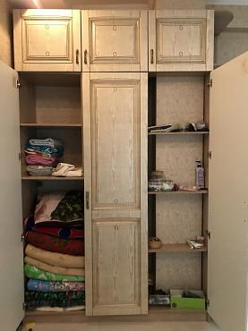 Шкаф встроенный Алматы