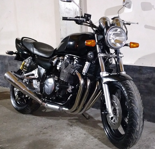 Yamaha XJR-1200 Алматы