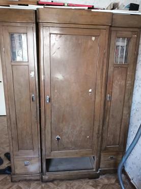 Шкаф раритетный Алматы