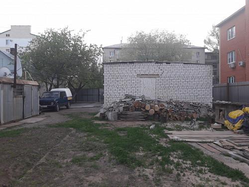 Продам участок в центре города! Уральск