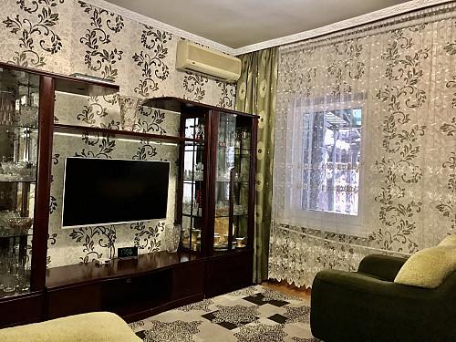 Продам дом в Медеуском районе Алматы