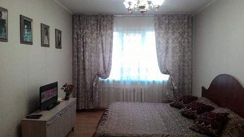 Симпатичная однокомнатная квартира, Атакент, Тимирязева-Жарокова Алматы