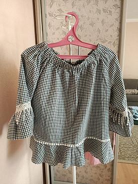 Одежда из Турции Алматы