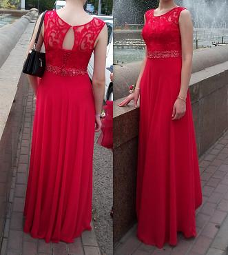 Платье праздничное Темиртау