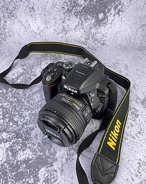 ПРО Набор Юного Фотографа, Nikon D5300 + Аксессуары Нур-Султан