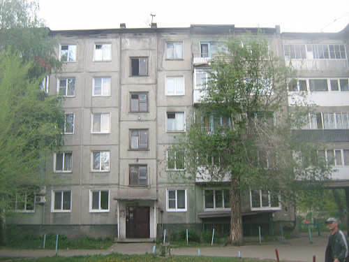 Продам 3-х комнатную квартиру в районе Меркурий Усть-Каменогорск