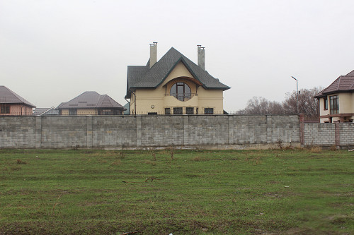 Продам участки в ТУЗДЫБАСТАУ Алматы