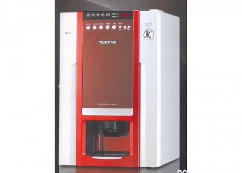Торговый кофеавтомат Семей